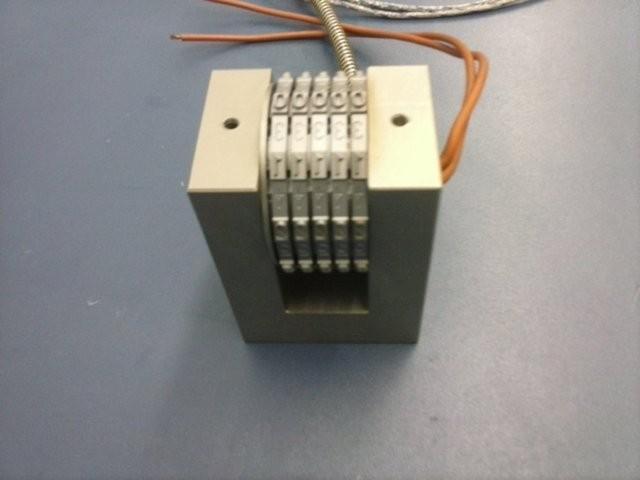Datador industrial