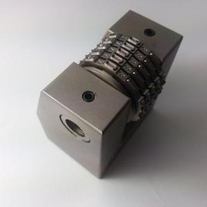 Carimbo datador automático
