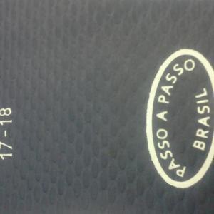 Clichê para hot stamping