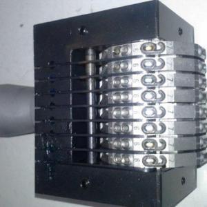 Numerador mecânico